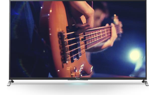 Sony BRAVIA KDL-55W950B HDTV XP