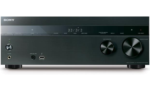 Sony STR-DH750 Front