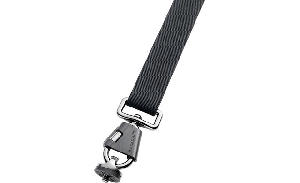 BlackRapid Lockstar Shown with optional ConnectR strap