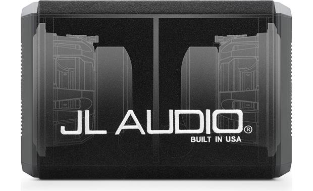 JL Audio CS210G-W6v3 Other