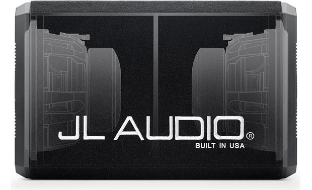 JL Audio CS212G-W6v3 Other