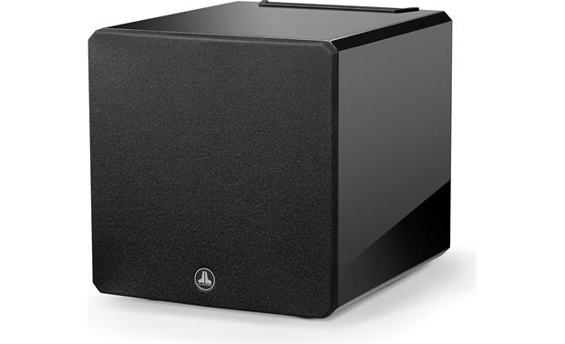 JL Audio E-Sub e110 Black Gloss