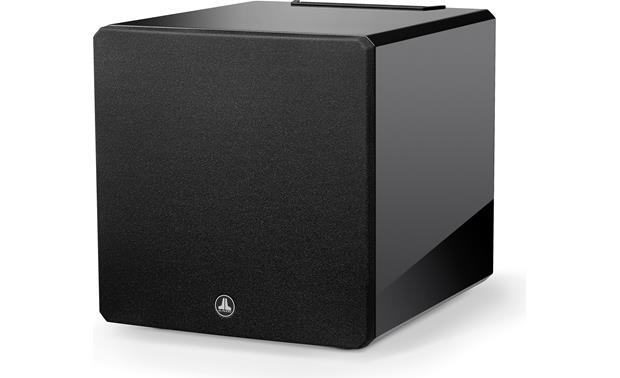 JL Audio E-Sub e112 Black Gloss