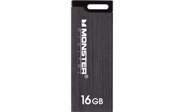 Monster Digital USB 3.0 High Speed Front