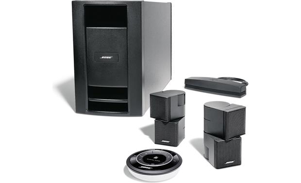 Bose® SoundTouch™ Stereo JC Wi-Fi® music system Front