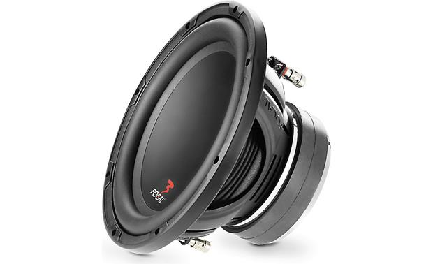 Focal Performance Sub P 25 Front