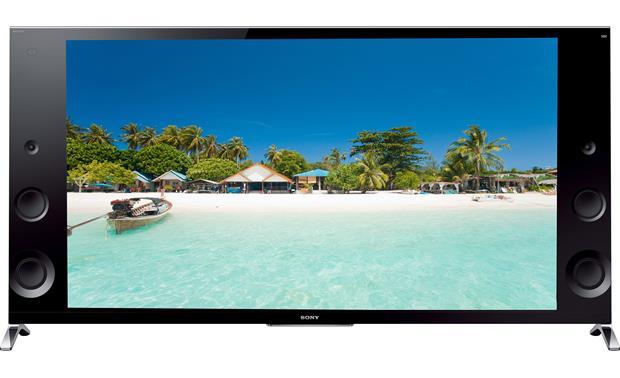 Sony BRAVIA XBR-65X900B HDTV Windows 8 X64