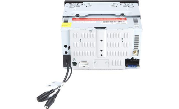 blaupunkt san diego 530 navigation receiver at. Black Bedroom Furniture Sets. Home Design Ideas