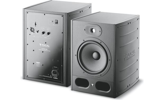 Focal Alpha 80 Sold individually; pair shown