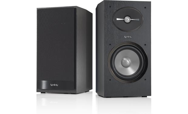 Infinity Reference R162 Front