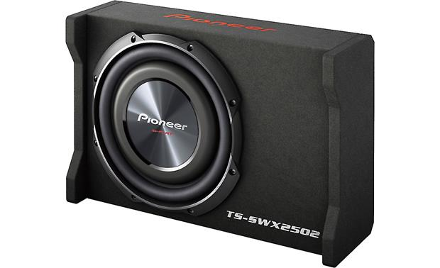 Pioneer TS-SWX2502 Front