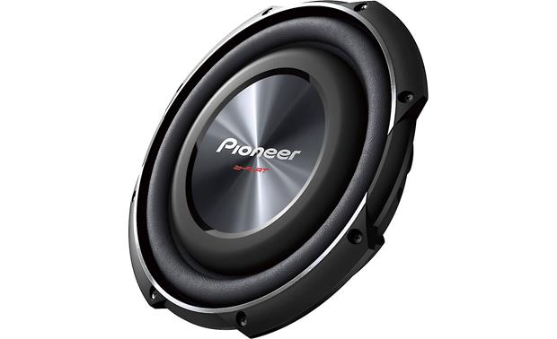 Pioneer TS-SWX2502 Other