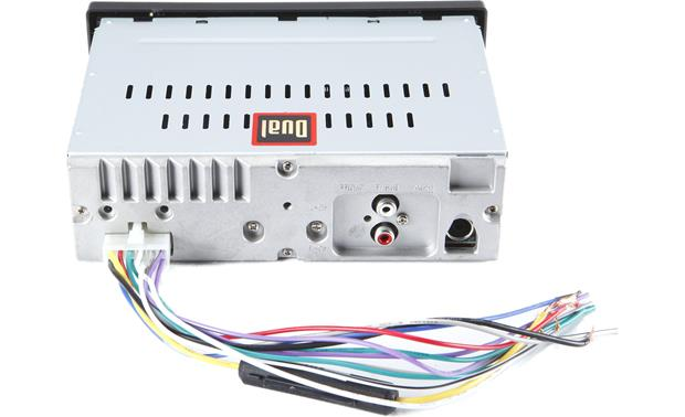 Dual XR4120 Preamp outputs