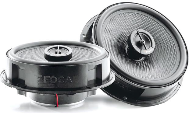 Focal Integration IC 165VW