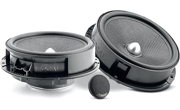 Focal Integration IS 165VW Front
