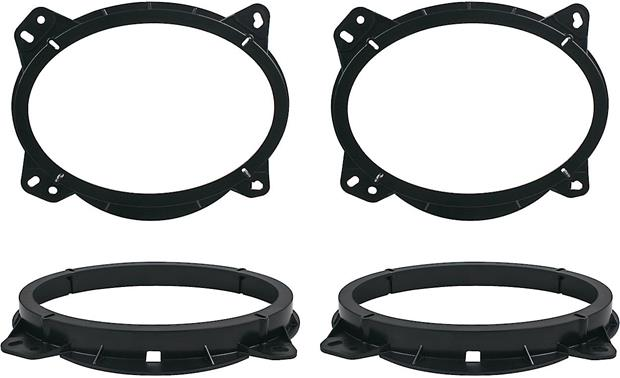 Metra 82-8146 Speaker Mounting Brackets Other
