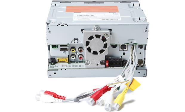 Pioneer AVIC-5000NEX on