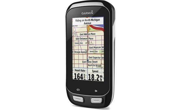 Garmin Edge 1000 Bundle Front