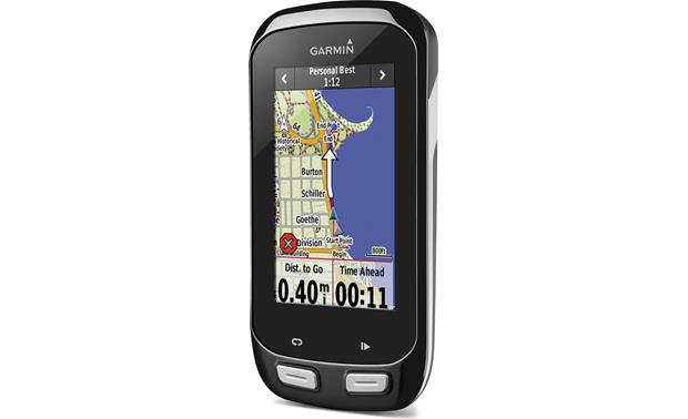 Garmin Edge 1000 Bundle Other