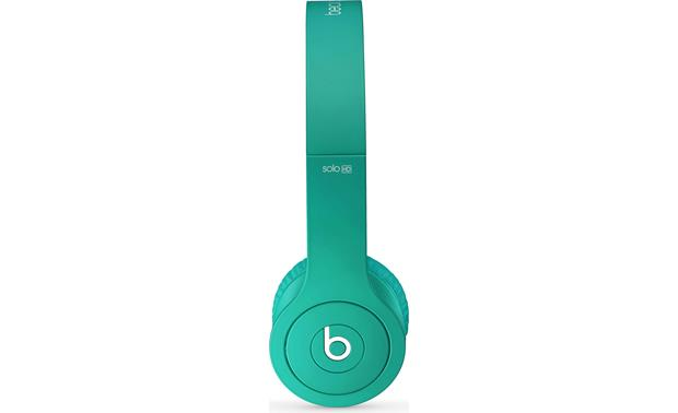 Beats by Dr. Dre® Solo® HD Side view