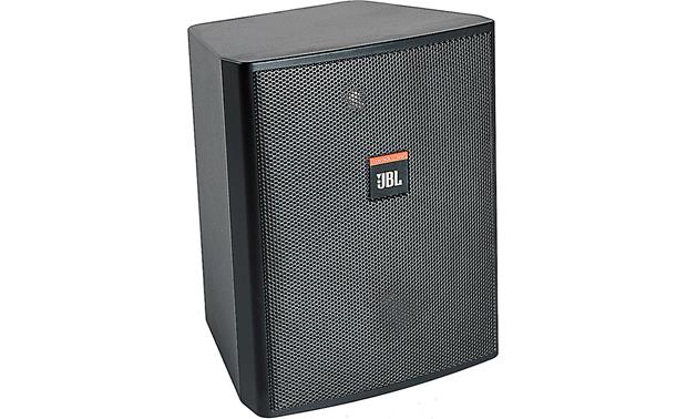 JBL Brewery Sound System Bundle JBL's Control 25AV speaker is an indoor/outdoor workhorse