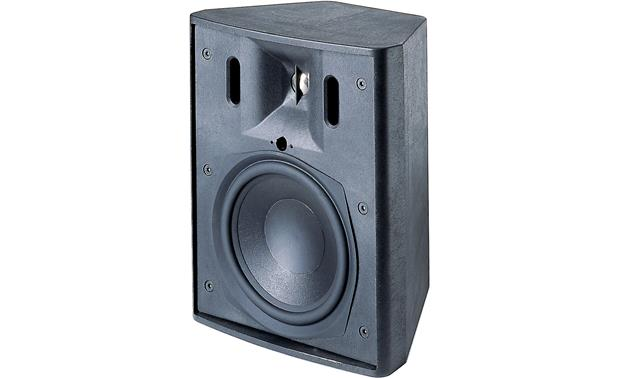 JBL Brewery Sound System Bundle Front of speaker with grille removed