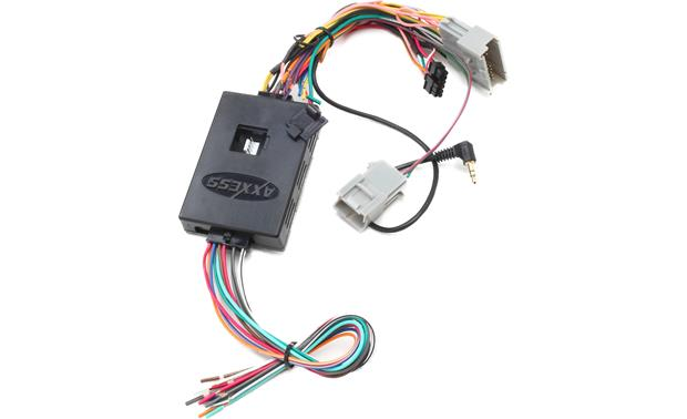 metra gmos 01 wiring interface connect a new car stereo and retain onstar 174 factory door chimes