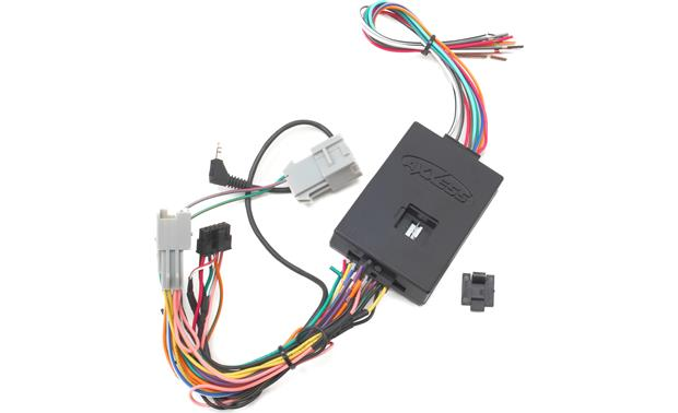 Metra GMOS-01 Wiring Interface Front