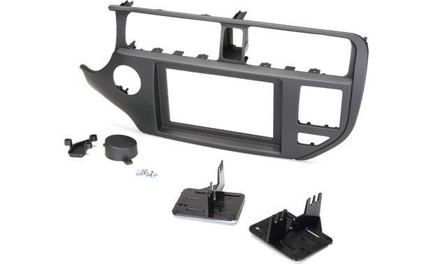 Metra 95-7353CH Dash Kit Other