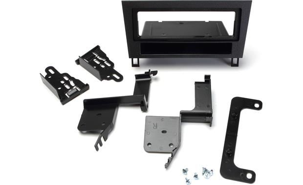 Metra 99-8156 Dash Kit Other