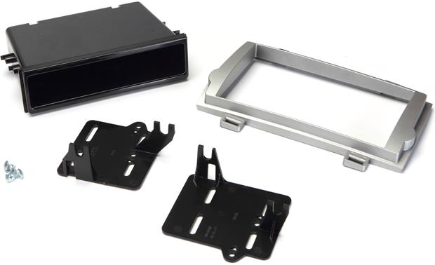 Metra 99-8237S In-Dash Receiver Kit Other