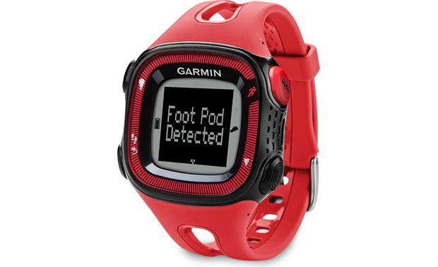 Garmin Forerunner 15 Other