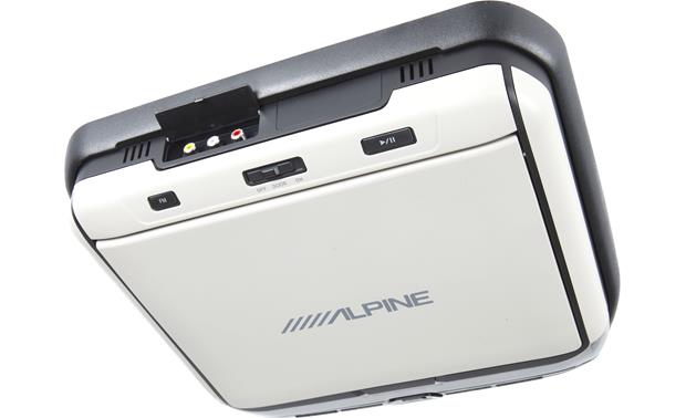 Alpine PKG-RSE3DVD Other