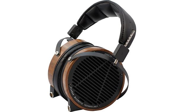 g884LCD2 F audeze lcd 2 high performance planar magnetic headphones at Headphone with Mic Wiring Diagram at reclaimingppi.co