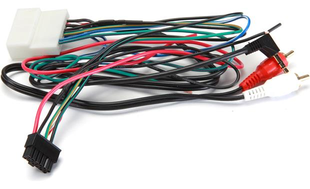 metra 70 8902 receiver wiring harness connect a new car stereo in select 2012 up subaru vehicles