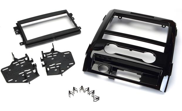 Metra 95-5820HG Dash Kit on