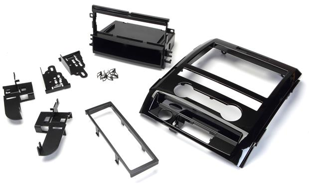 Metra 99-5820 Dash Kit Other