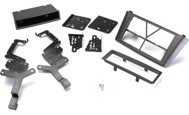 Metra 99-7609G Dash Kit Other