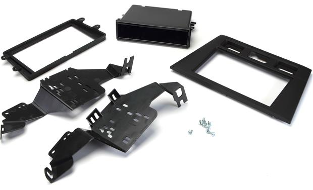 Metra 99-7806B Dash Kit Other