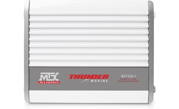 MTX WET500.1 MTX WET500.1 marine amplifier