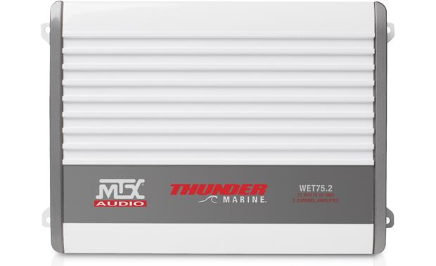MTX WET75.2 MTX WET75.2 marine amplifier