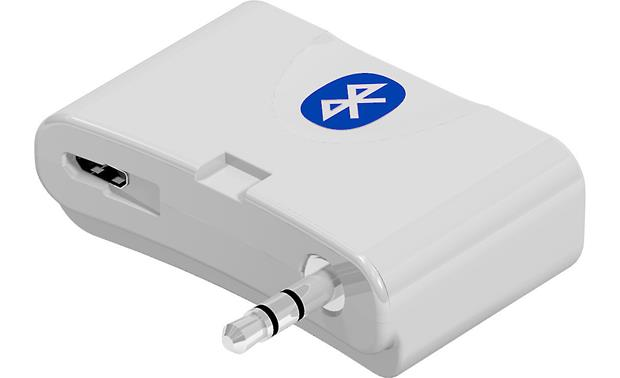 Soundcast BlueCast Bluetooth® adapter Front