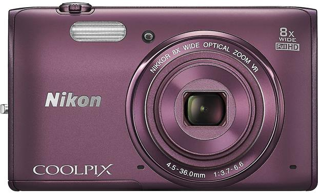 Nikon Coolpix S5300 Other
