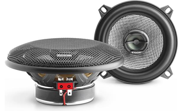 Focal Performance 130AC Front