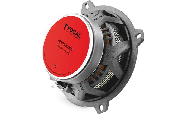 Focal Performance 130AS Back