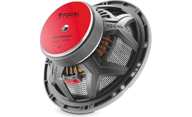 Focal Performance 165AS3 Back