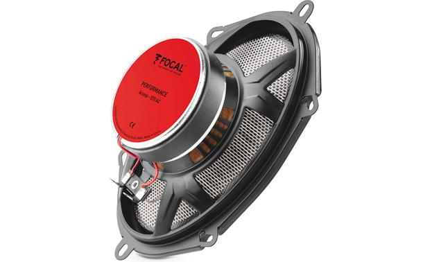 Focal Performance 570AC Back