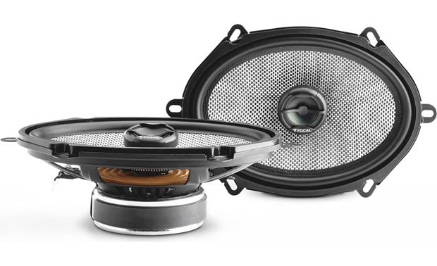 Focal Performance 570AC Front