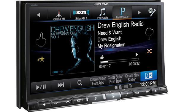 FOR ALPINE X008U ALPINE 8-INCH GM RADIO INTEGRATION WIRING SYSTEM INCLUDS CHEVY