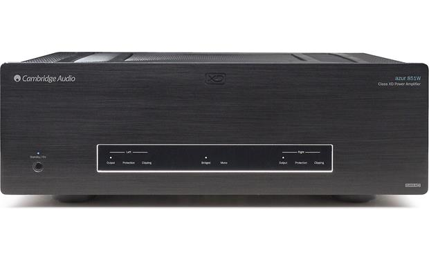 Cambridge Audio Azur 851W Front